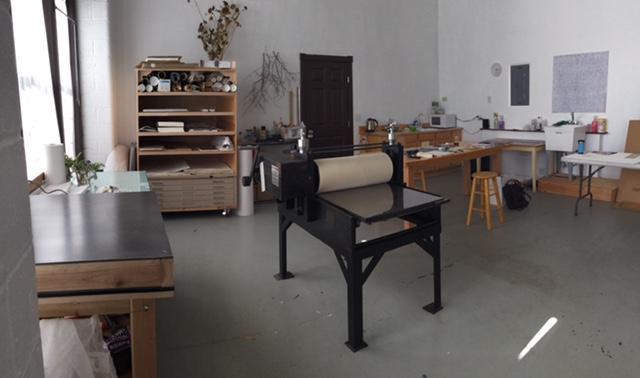Peshastin studio
