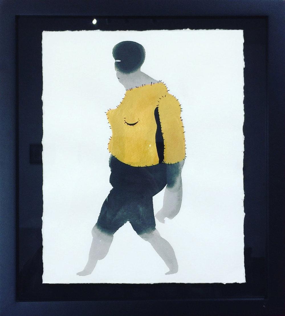 Golden Fleece - Craig McClure