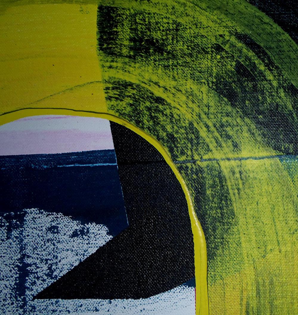 Untitled - Gaye Jurisich