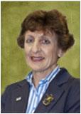 Caroline Acton OStJ
