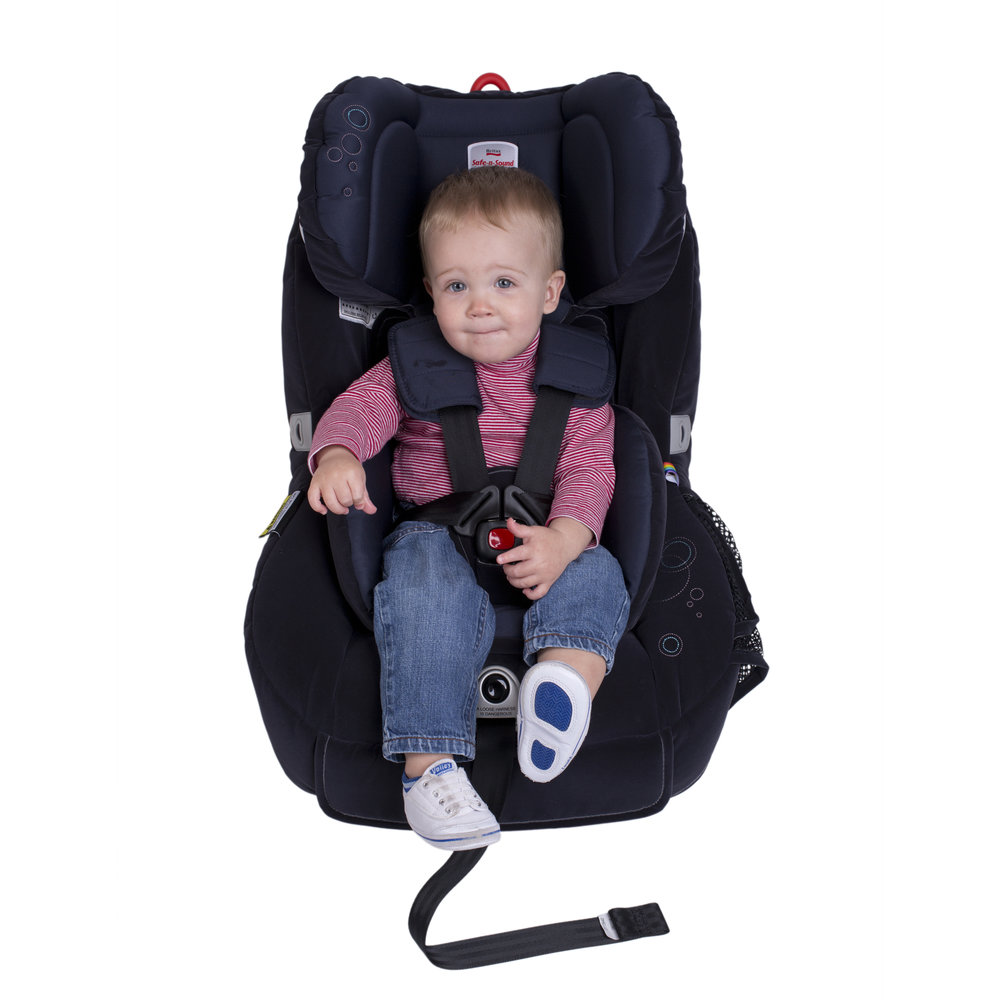Child Car Restraint Safety - Including:Fittings, checks, hires and sales