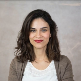 Nadia Muijrers  BAH ||  Feb. 10 2018