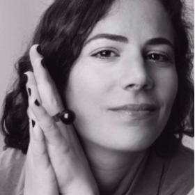 Nadine Hajjar  MTL ||  Feb. 18 2018