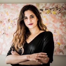 Aida Murad  DC ||  Mar. 4 2018