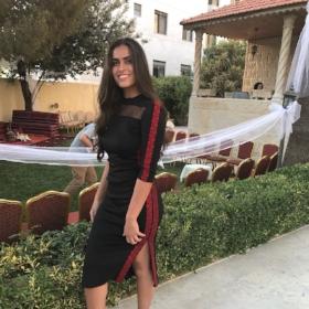 Rawan AlKhatib  DXB ||  Mar. 17 2018