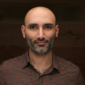 Hussam Abu-Libdeh  NYC ||  Apr. 1 2018
