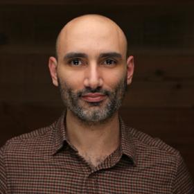 Hussam Abu-Libdeh