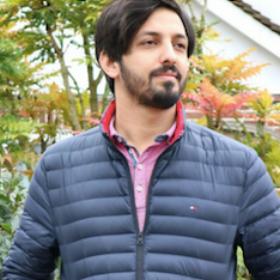 Mohammed Swileh