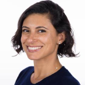 Dalia Hamati