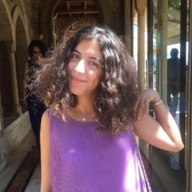 Reem Wazzan