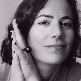 Nadine Hajjar