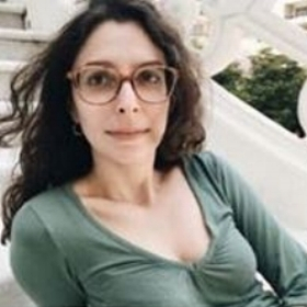 Muriel Kahwaji (Beirut)