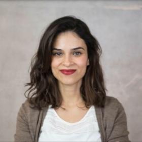 Nadia Muijrers