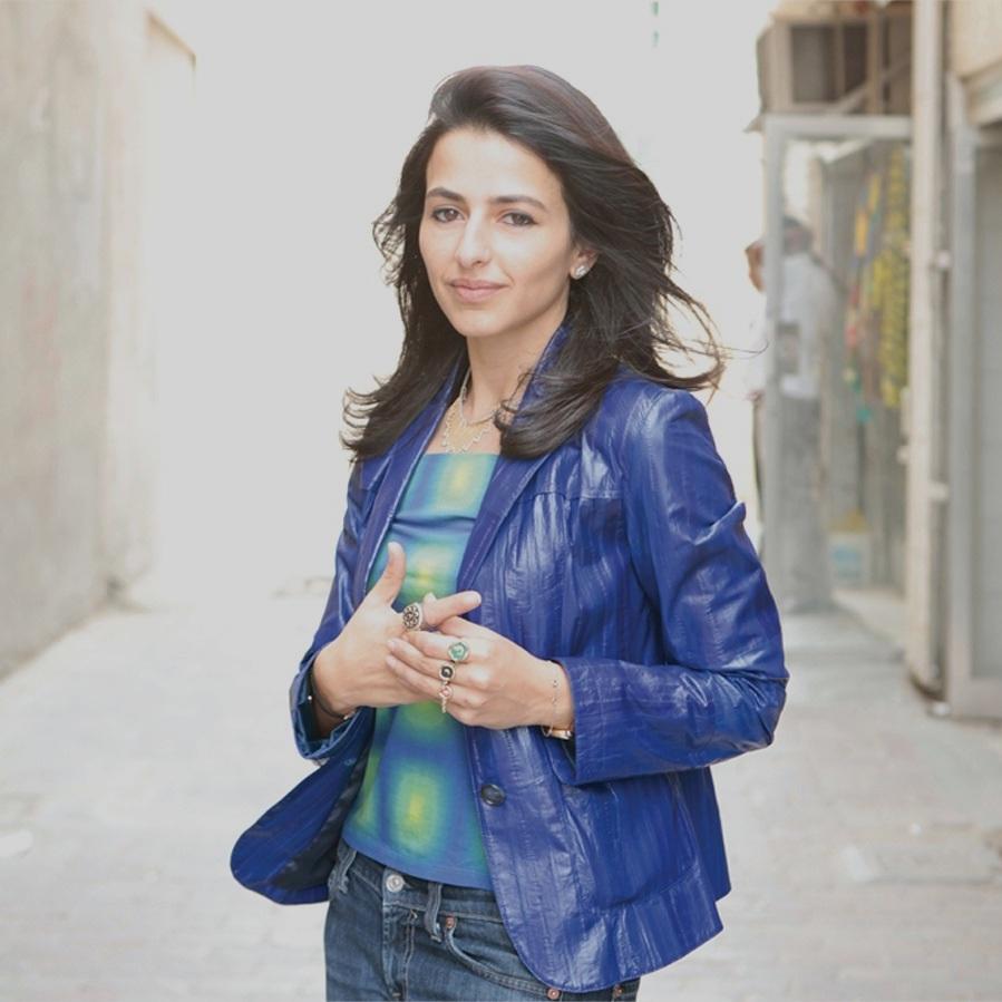 Abeer Seikaly