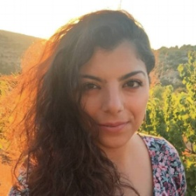 Laila Mokhiber