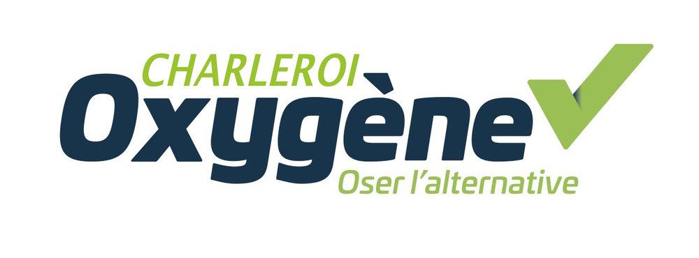 Oxygène Charleroi