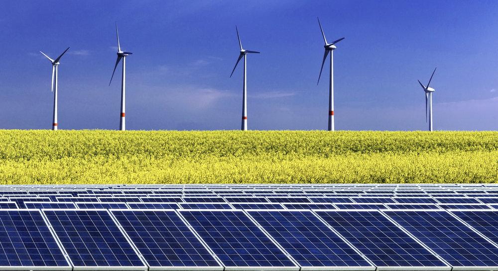 Une transition écologique réussie - Un projet global qui respecte la nature et tient compte des besoins des générations futures. Lire la suite...