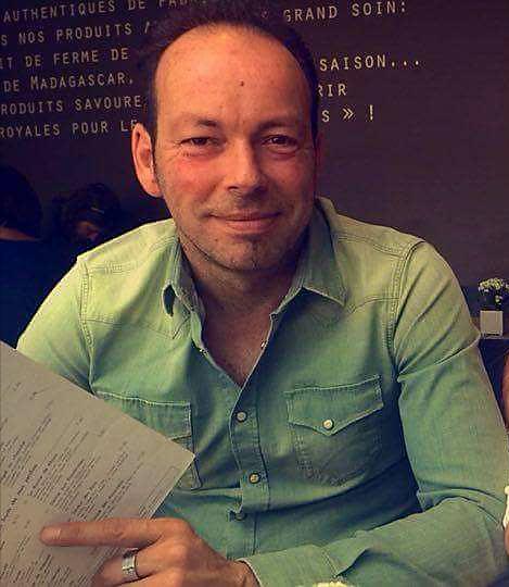 Cédric Barbiaux