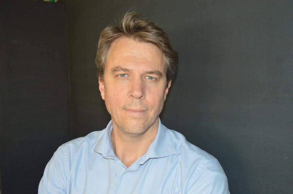 Alexander Prym