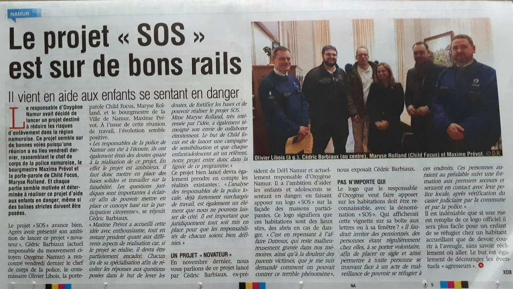 Sud Presse, 03.04.2018