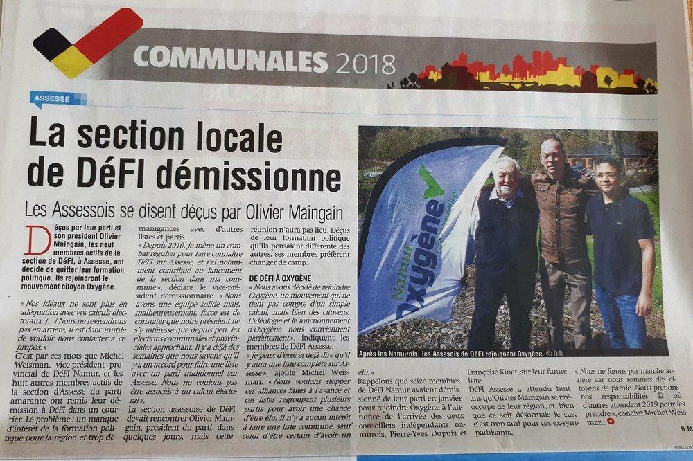Sud Presse, 14.04.2018