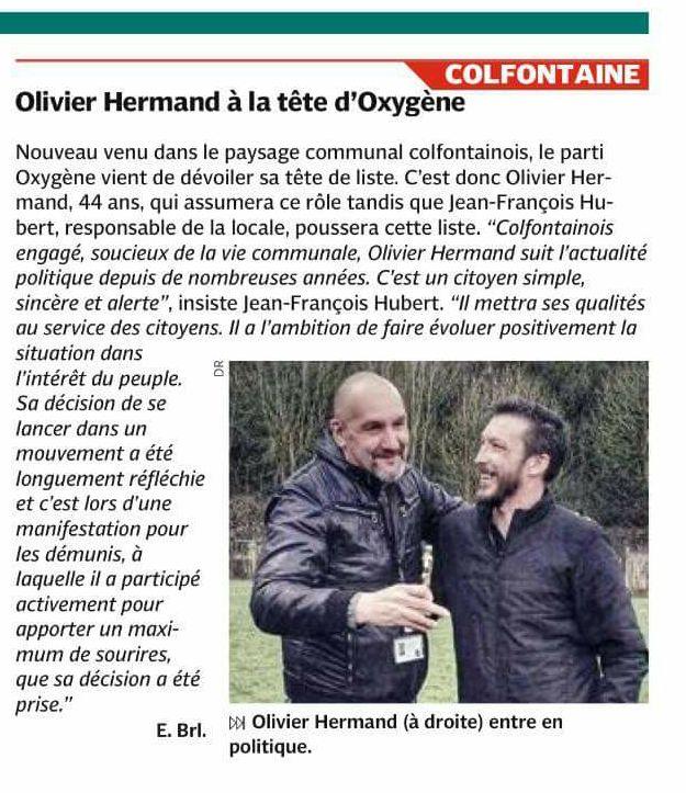 La Dernière Heure / Les Sports, 14.05.2018