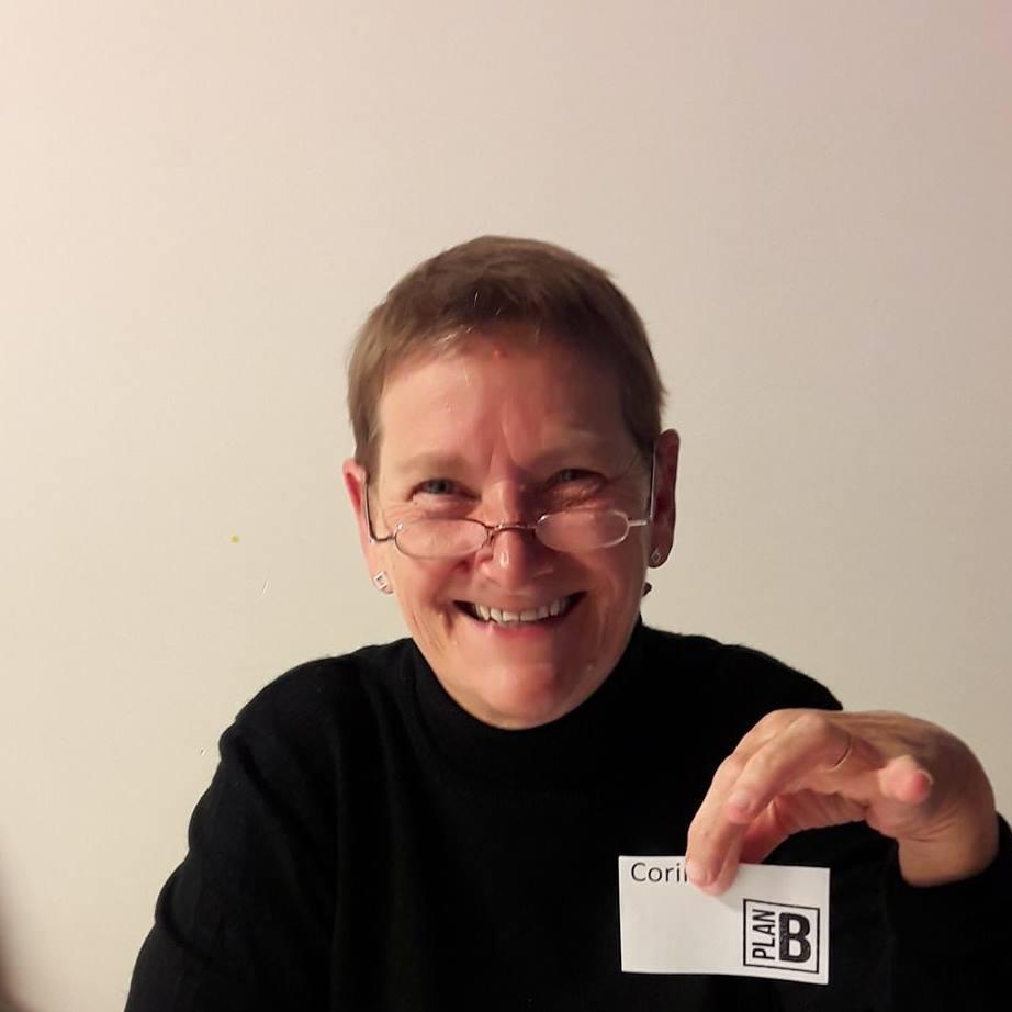 Corinne Claessens