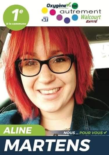 Aline Martens