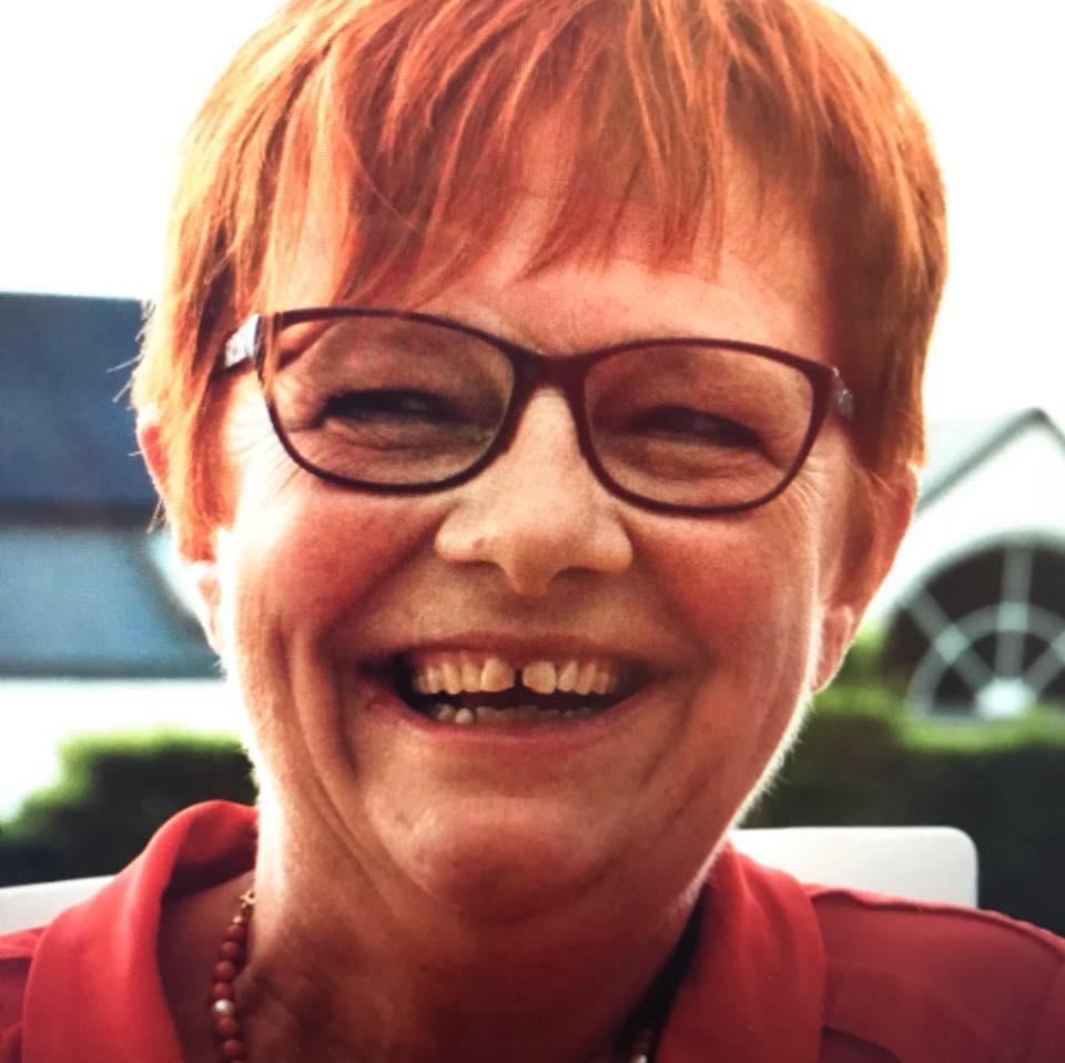 Jocelyne Negel