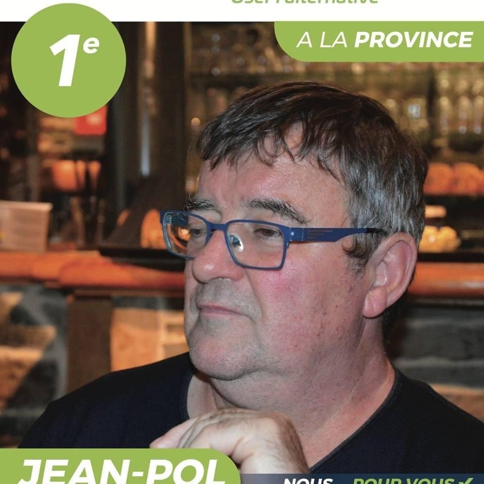 Jean-Pol Bayens