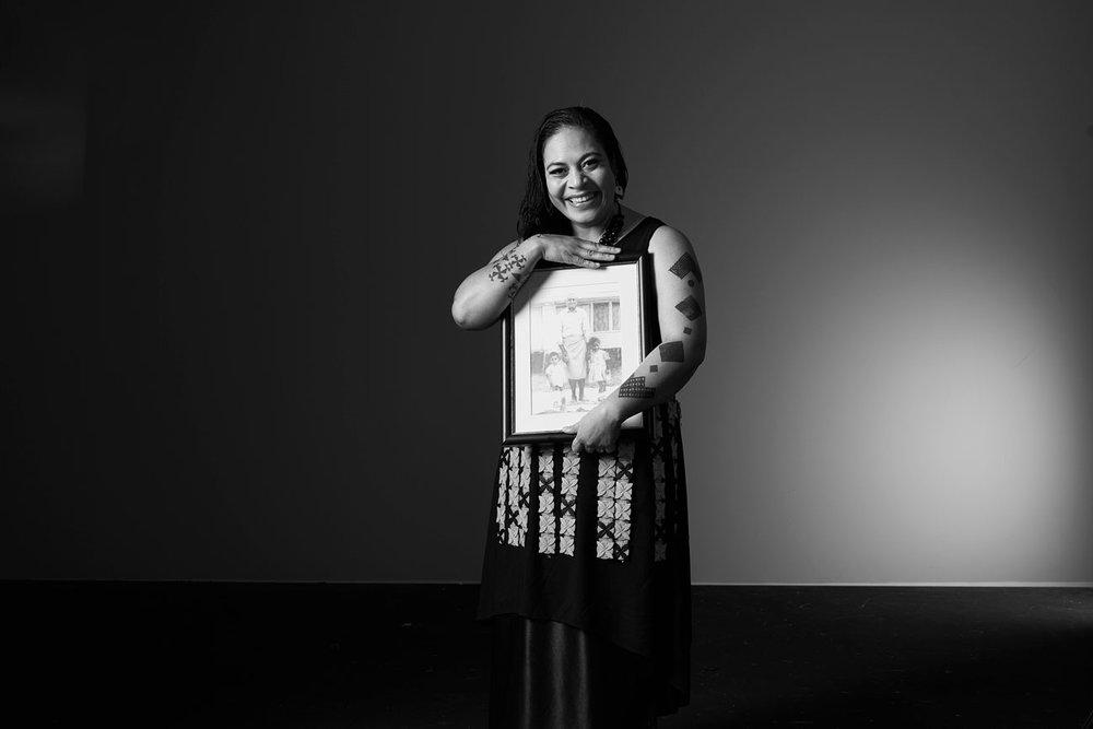 Kolokesa Uafā Māhina-Tuai