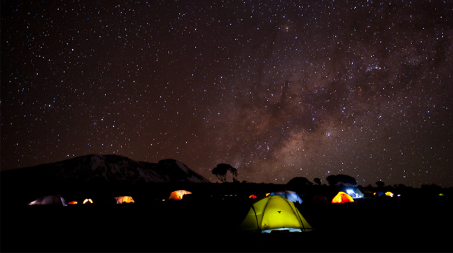 Kilimanjaro Group Climbs -