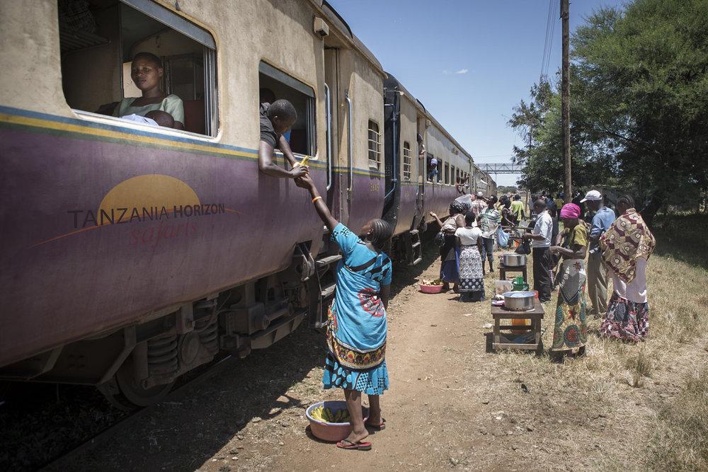Tanzania Horizon Visit Tanzania by Train (3).JPG