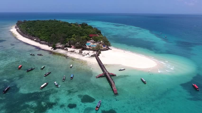 Zanzibar Prison Island Tour -