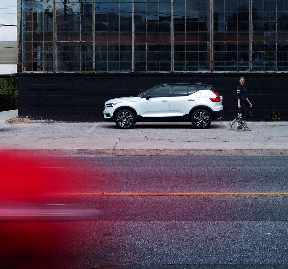 Volvo Cars - GLOBAL WEBBPLATS FÖR 70 MArKNADER