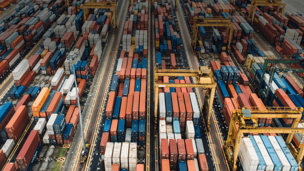 EKN - ny webb för att främja svensk export
