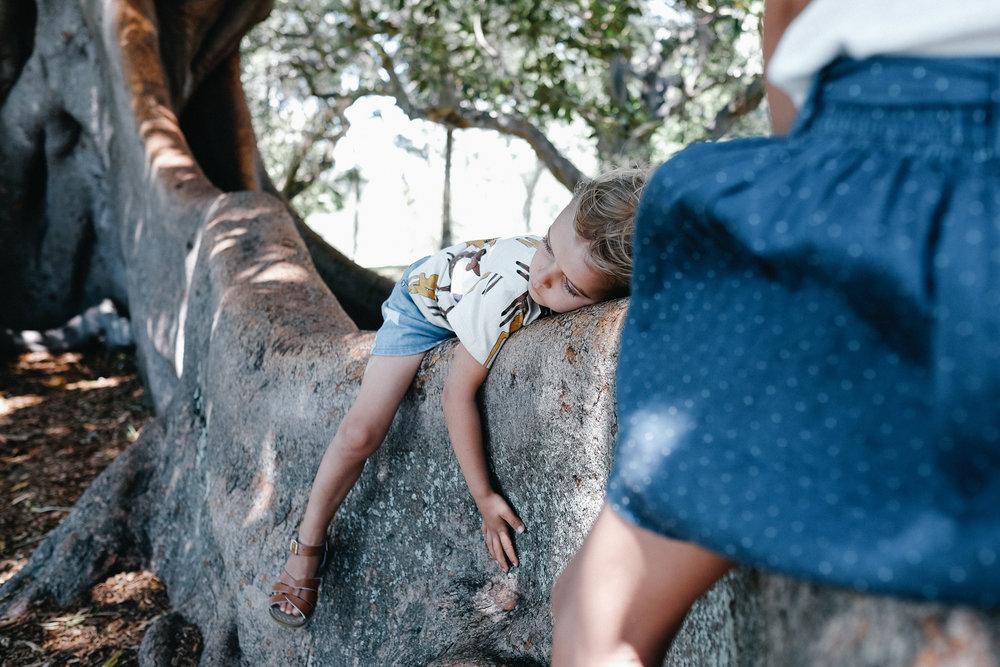 Lifestyle Kinderfotografie Regensburg