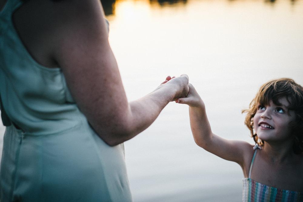Lifestyle Familienfotografie Regensburg