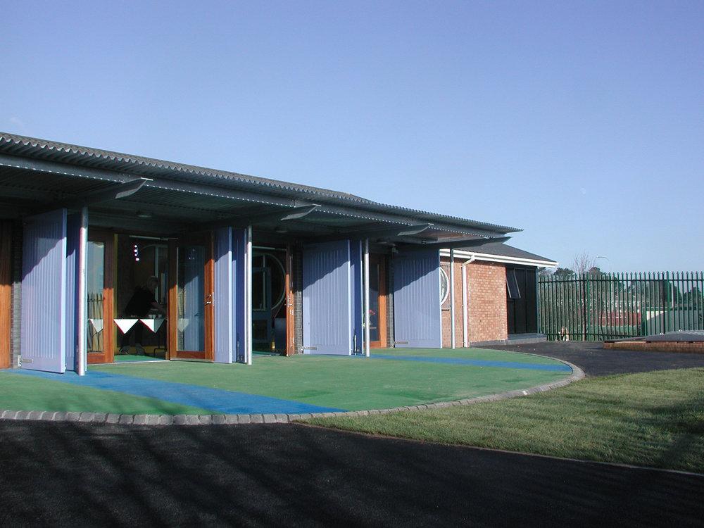 st. oliver plunkett nursery