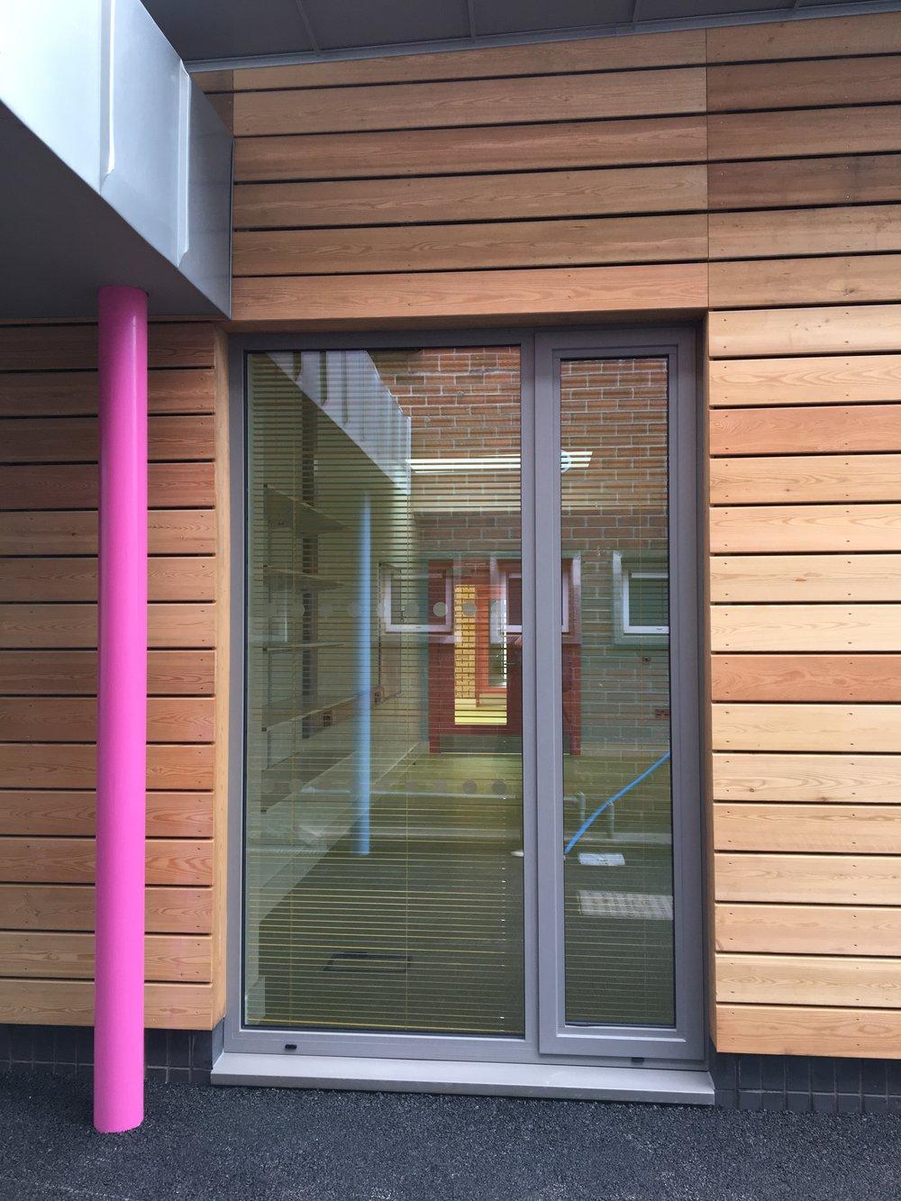 8 Classroom External Door.JPG