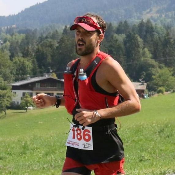 Samuel Urtado - Vice Président / Coach