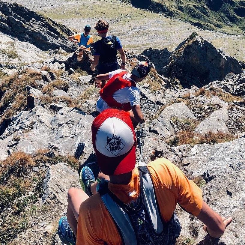 Team Trail Paris - ELITES