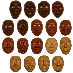 fa337d88e0 Trestle Advanced Mask Complete Collection — Trestle Theatre Co.