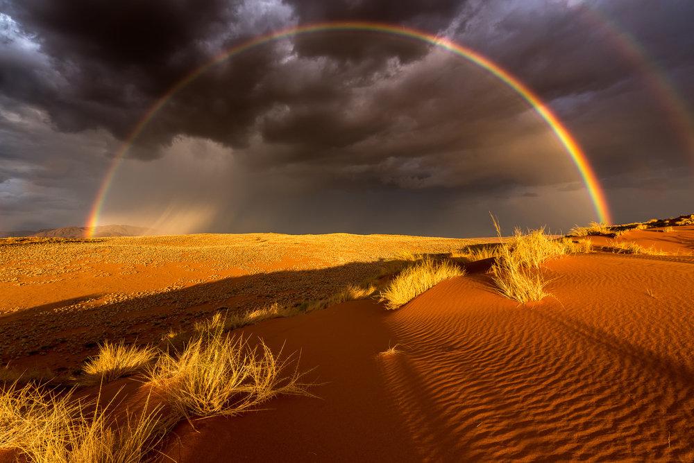 ....  SandDünen & Wüsten  ..  Sand dunes & Deserts  ....