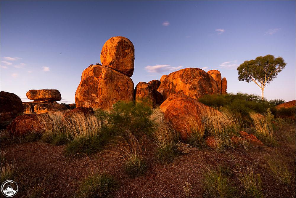 März 17 - Australien