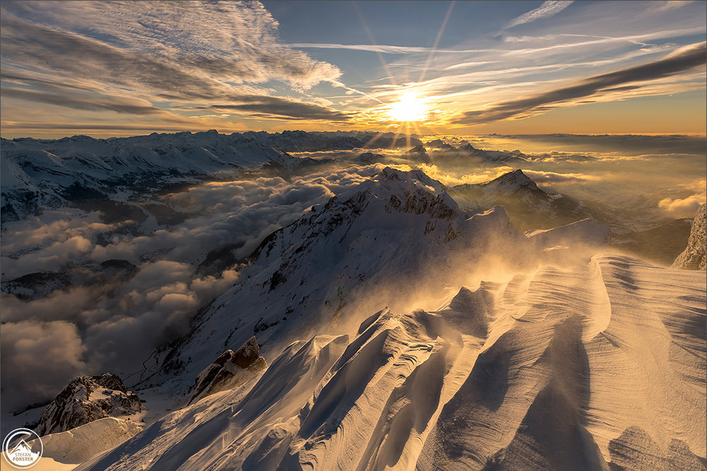 Dezember 17 - Schweiz