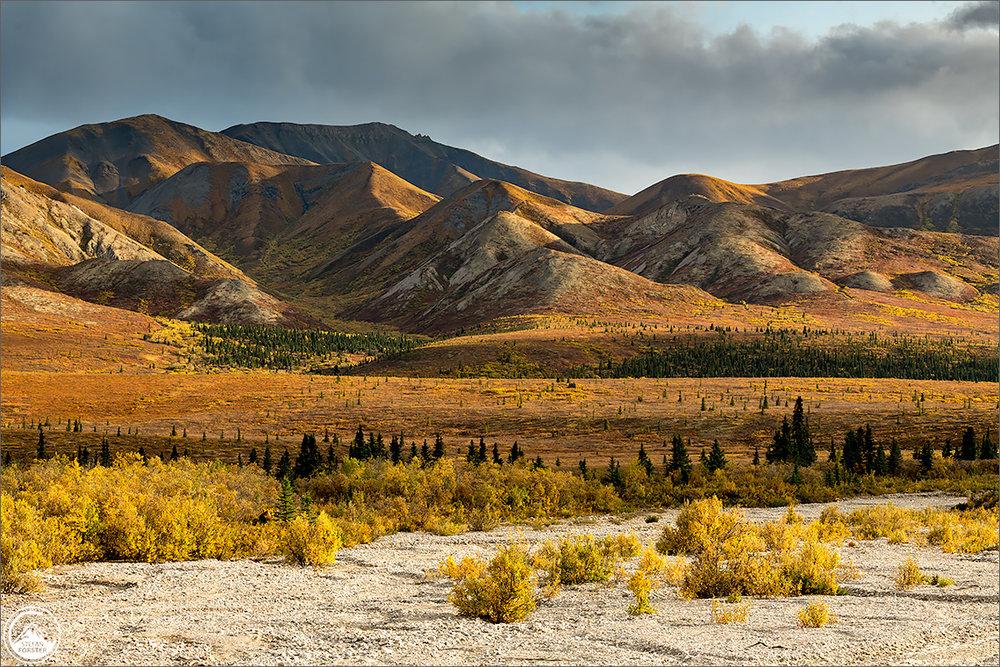 September 17 - Alaska