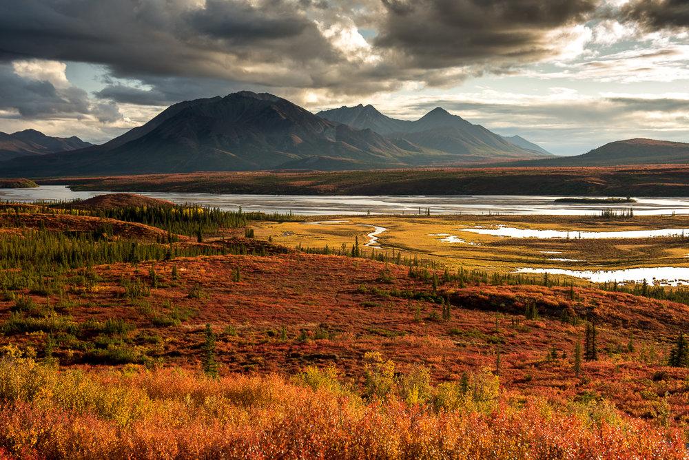 ....  Alaska  ..  Alaska  ....