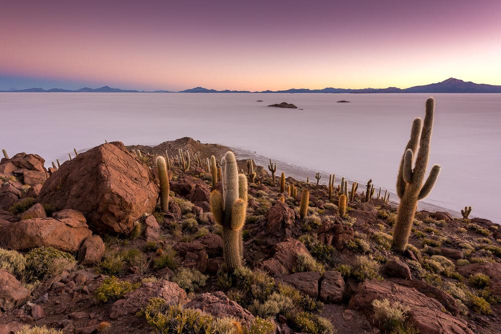 ....  Bolivien  ..  Bolivia  ....