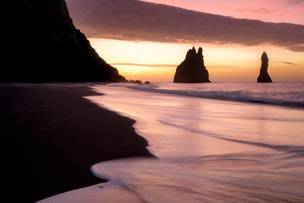 OKTOBER 2018 - ISLAND